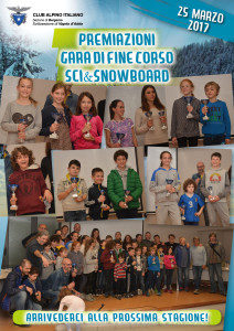 CorsoSci2017Premiazioni