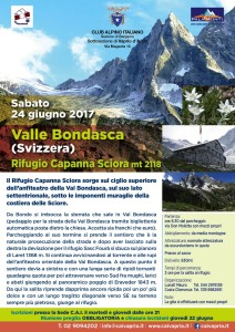 Valle Bondasca