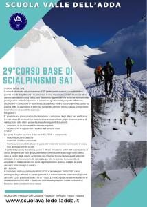 Corso SA1