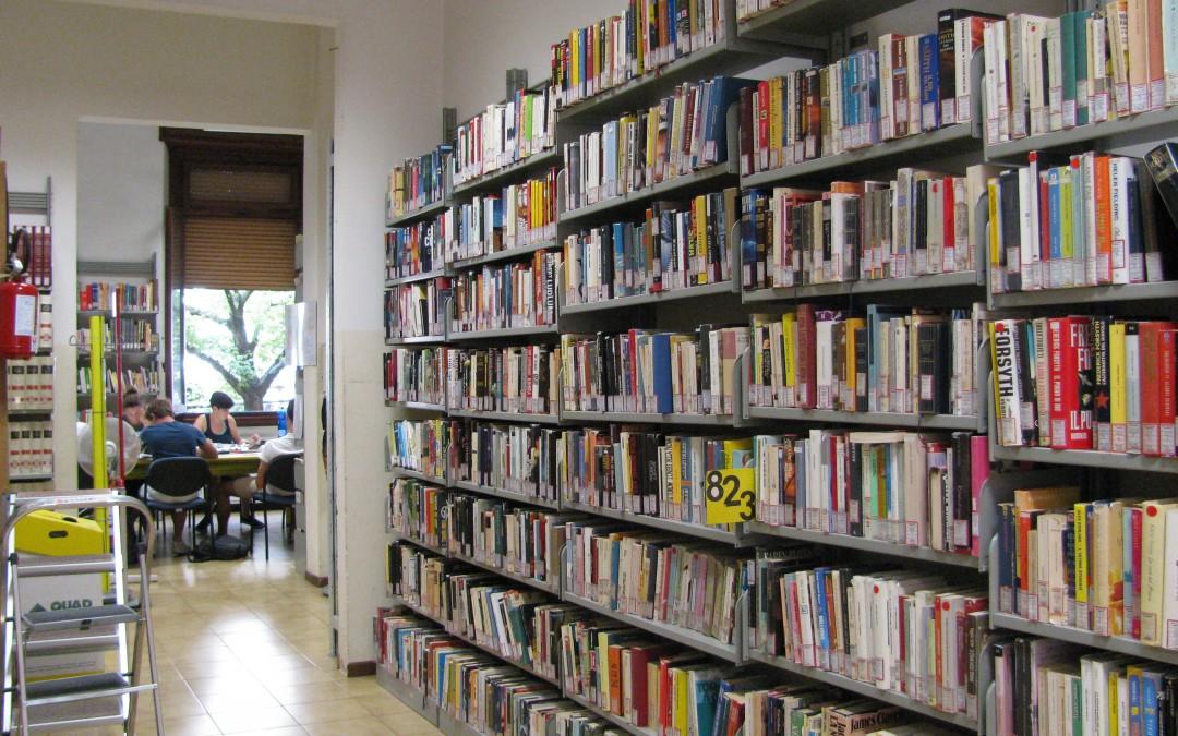 Biblioteca Cai Vaprio